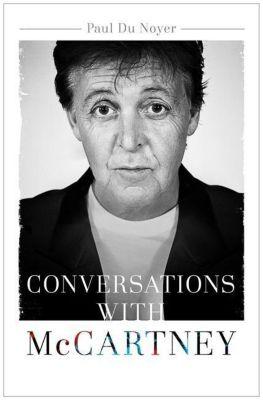 Conversations with McCartney, Paul Du Noyer