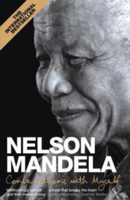 Conversations with Myself, Nelson Mandela