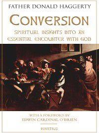 Conversion, Donald Haggerty