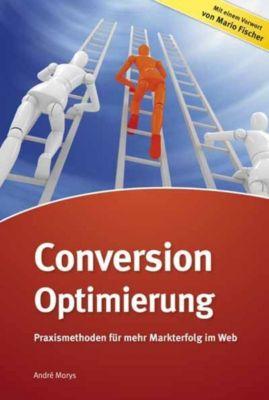 Conversion-Optimierung, Andrè Morys