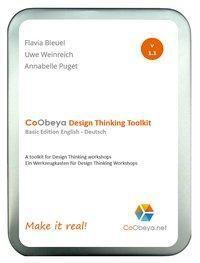 CoObeya Design Thinking Toolkit Basic Edition v 1.1 -  pdf epub