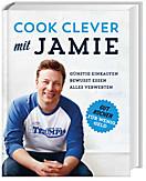 Cook Clever mit Jamie, Jamie Oliver