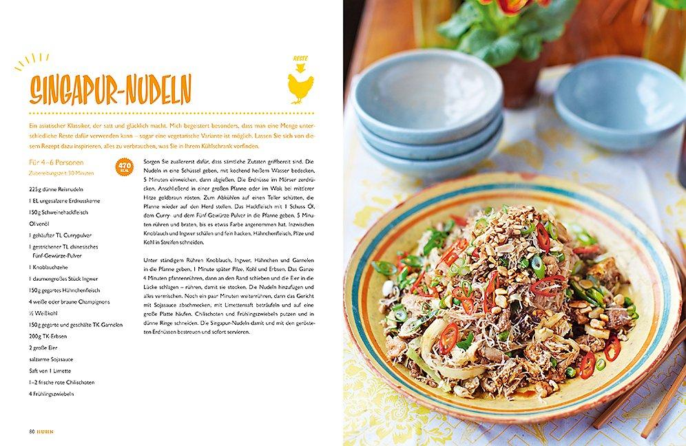 Cook Clever mit Jamie Buch von Jamie Oliver ...