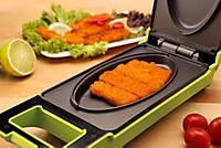 cook it Der Multifunktions-Wendegrill - Produktdetailbild 3