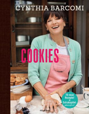 Cookies, Cynthia Barcomi