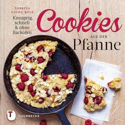 Cookies aus der Pfanne, Sabrina Fauda-Rôle