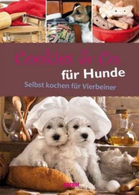 cookies co f r hunde buch bei online bestellen. Black Bedroom Furniture Sets. Home Design Ideas