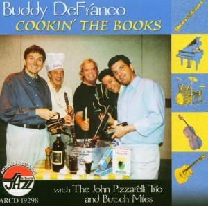 Cookin' The Books, Buddy Defranco