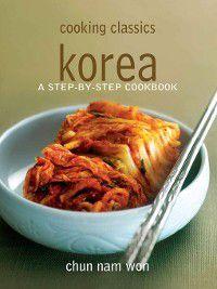 Cooking Classic Korea, Chun Nam Won