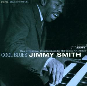 Cool Blue, Jimmy Smith