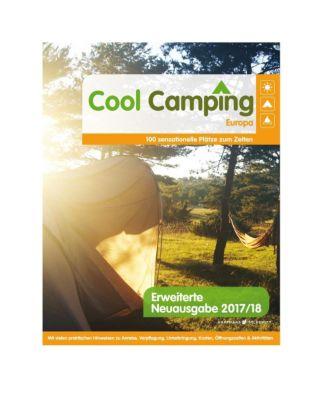 Cool Camping Europa, Jonathan Knight