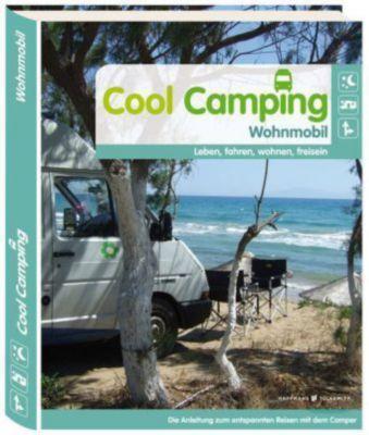 Cool Camping Wohnmobil, Susanne Flachmann