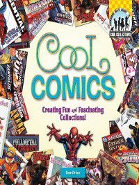 Cool Collections: Cool Comics, Pam Price