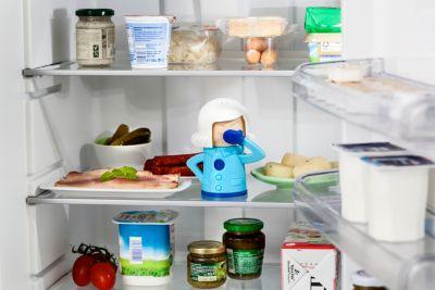 Kühlschrank Dufterfrischer : Cool mama für den kühlschrank jetzt bei weltbild bestellen