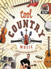 Cool Music: Cool Country Music, Mary Lindeen