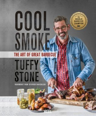 Cool Smoke - Tuffy Stone |