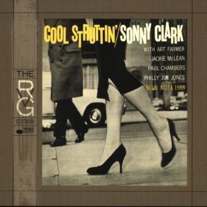 Cool Struttin', Sonny Clark