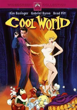 Cool World, Janni Brenn,Gabriel Byrne,Joey Camen Kim Basinger