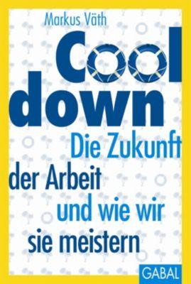 Cooldown - Markus Väth |