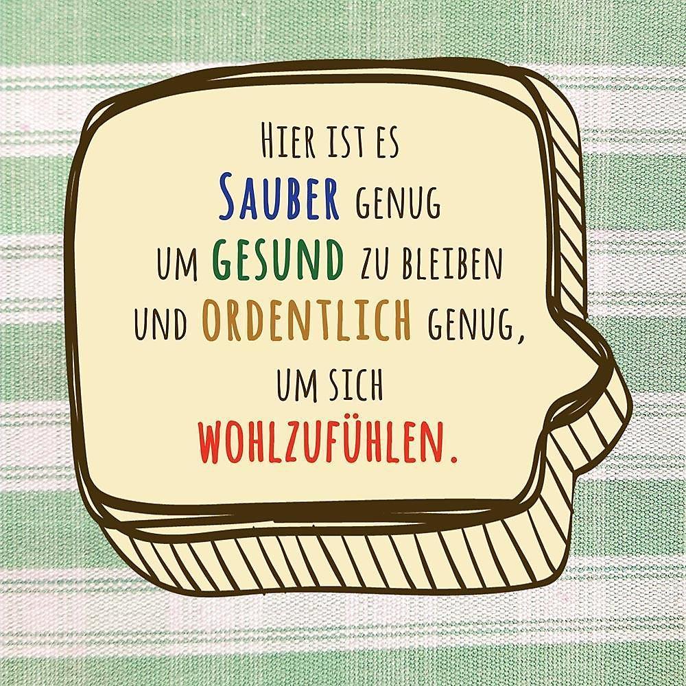 Coole Sprüche für Heim und Küche 22 - Kalender bei Weltbild.de