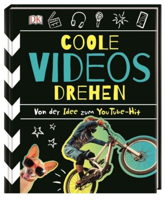 Coole Videos drehen, Tim Grabham