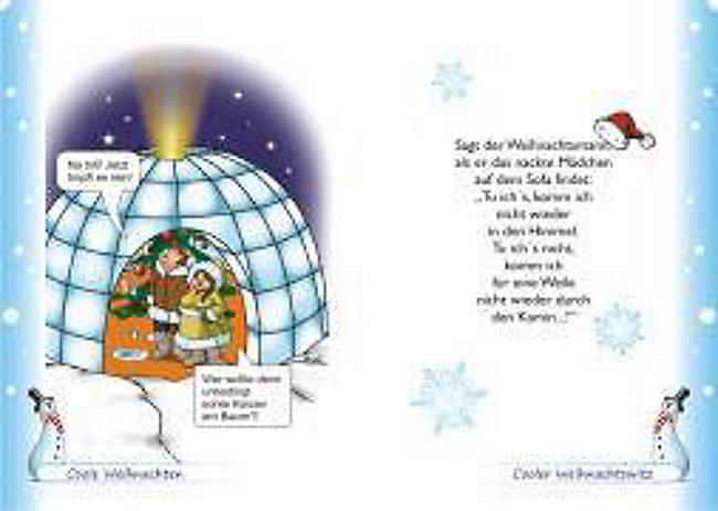 Coole Weihnachten Buch Jetzt Bei Weltbildde Online Bestellen