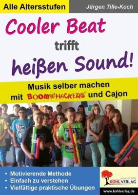 Cooler Beat trifft heissen Sound!, Jürgen Tille-Koch