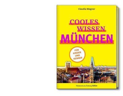 Cooles Wissen München - Claudia Wagner |