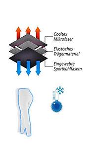 Cooltex Leggins, 2er Set Gr. S/M - Produktdetailbild 3