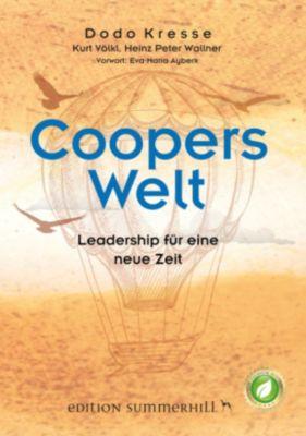 Coopers Welt, Dodo Kresse, Kurt Völkl, Heinz Peter Wallner