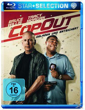 Cop Out - Geladen und Entsichert, Robb Cullen, Mark Cullen
