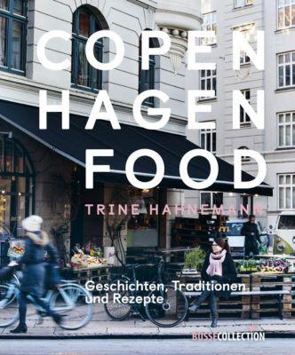 Copenhagen Food - Trine Hahnemann |