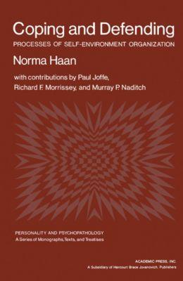 Coping and Defending, Norma Haan