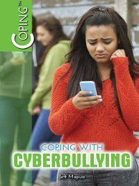 Coping: Coping with Cyberbullying, Jeff Mapua