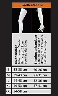 Copper Wear Ellenbogenbandage M - Produktdetailbild 3