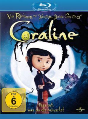 Coraline, Henry Selick