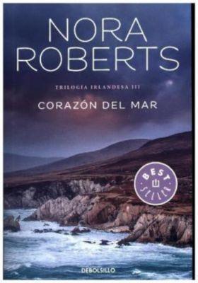 Corazón del mar, Nora Roberts