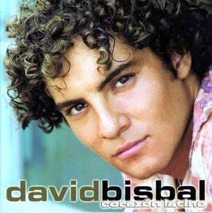 Corazon Latino, David Bisbal