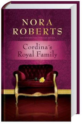 Cordina's Royal Family, Nora Roberts
