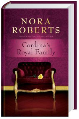Cordina's Royal Family, Nora Roberts