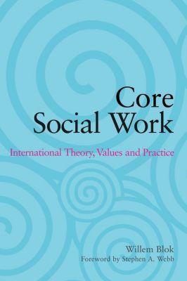Core Social Work, Willem Blok