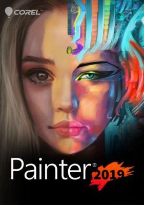 Corel Painter 2019 Multilingual Upgrade