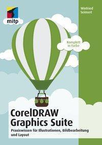CorelDRAW Graphics Suite 2018, Winfried Seimert
