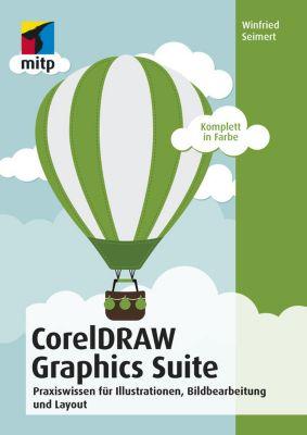 CorelDRAW Graphics Suite, Winfried Seimert