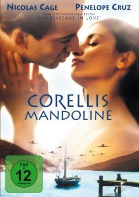 Corellis Mandoline, Louis de Bernières