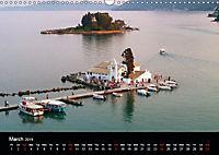 Corfu Dream Island (Wall Calendar 2019 DIN A3 Landscape) - Produktdetailbild 3