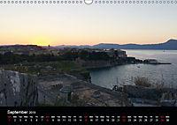 Corfu Dream Island (Wall Calendar 2019 DIN A3 Landscape) - Produktdetailbild 9