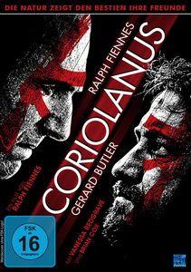 Coriolanus, William Shakespeare