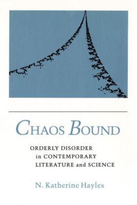 Cornell University Press: Chaos Bound, N. Katherine Hayles