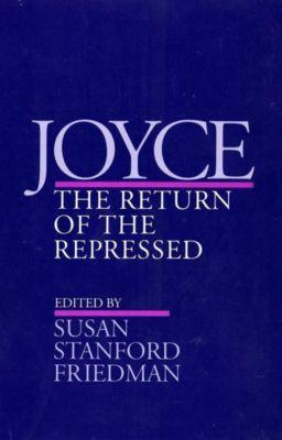 Cornell University Press: Joyce